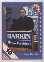 Tom Harkin Democrat, Iowa