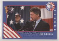 Bill Clinton Democrat, Arkansas [EX to NM]
