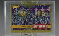 Whilce Portacio's Wetworks (Gold) [Uncirculated]