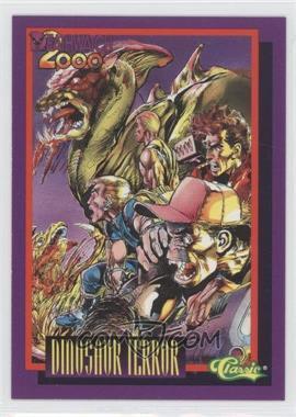 Dinosaur Adventure 1993