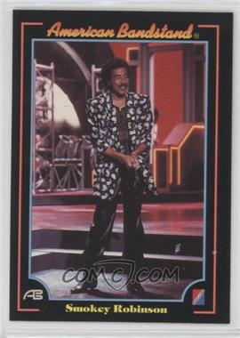 1993 Collect-A-Card American Bandstand - [Base] #29 - Smokey Robinson
