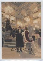 Phantom of the Opera: Grand Foyer Paris Opera House
