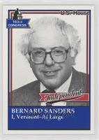 Bernard Sanders