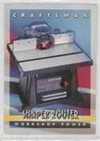 Shaper Router