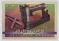 Air Crown Stapler