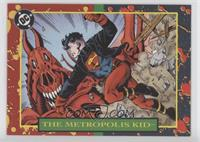 The Metropolis Kid (Superboy)