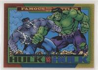 Hulk Vs. Hulk