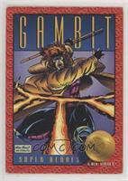 Gambit [EXtoNM]