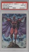Magneto [PSA10GEMMT]