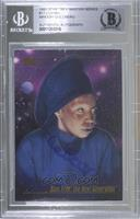 Guinan [BAS Certified Beckett Auth Sticker]