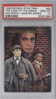 The Case of the Errant Holodeck [PSA10]