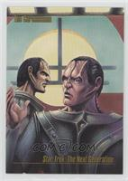 The Cardassians [Noted]