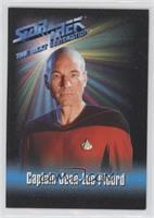 Captain Jean-Luc Picard [EXtoNM]