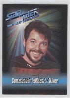 Commander William Riker [EXtoNM]