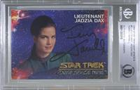 Lieutenant Jadzia Dax [BGS Authentic]