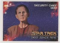 Security Chief Odo