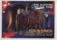 The Hunters of the Tosk