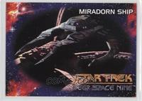 Miradorn Ship