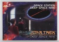 Space Station Deep Spce Nine