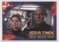 Header (Commander Benjamin Sisko)
