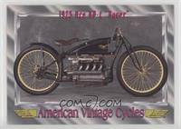 1923 Ave XP-4