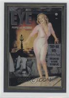 Eye - Cover Girl: Marilyn Monroe
