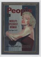 People - On Top...and Loving it (Marilyn Monroe)