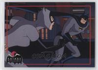 Catwoman, Batman