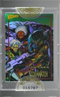 Stormwatch [Uncirculated]