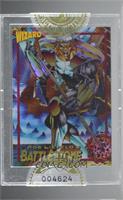 Battlestone [Uncirculated]