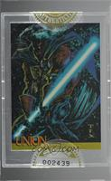 Union [Uncirculated]