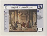 Joseph Interprets Dreams