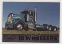 Owned & Operated by Rick Otto's Trucking