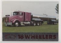 Owned & Operated by Charles Pock, Inc