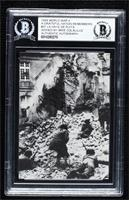 European Theatre - La Haye De Puits - 1944 [BASCertifiedEncased&nbs…