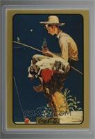 Norman Rockwell [Uncirculated]