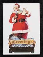Santa 1945 [Noted]