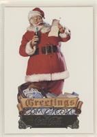 Santa 1945
