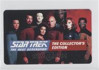 Star Trek: TNG Crew