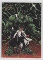 Origin of the Incredible Hulk