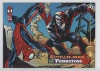 Spider-Man vs Tombstone