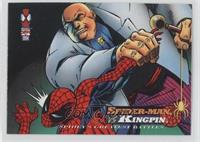 Spider-Man vs Kingpin