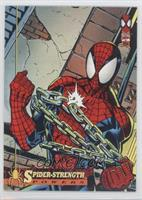 Spider-Strength