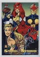 Spider-Man and New Warriors