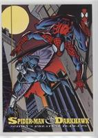 Spider-Man and Darkhawk