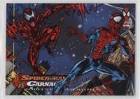 Spider-Man vs Carnage