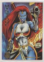 Mystique [Noted]