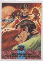 The Wedding of Cyclops and Jean Grey - Part Two