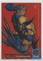 Wolverine [GoodtoVG‑EX]