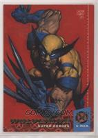 Wolverine [PoortoFair]
